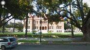 AHS film location 211 West Santa Ana Boulevard, Santa Ana, CA