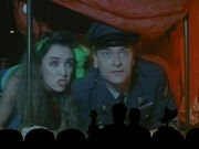 &quot;Rick Sloane&quot; appearing on MST3k