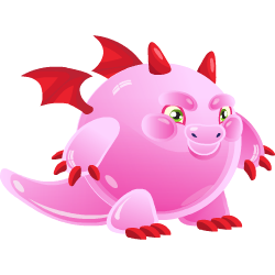 Dragón de Chicle - Wiki Dragon City