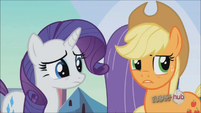 Applejack &#39;We gotta do everything we can&#39; S3E2