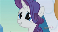 Rarity &#39;I was going to say&#39; S3E2