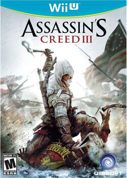 Assassins Creed III (NA)