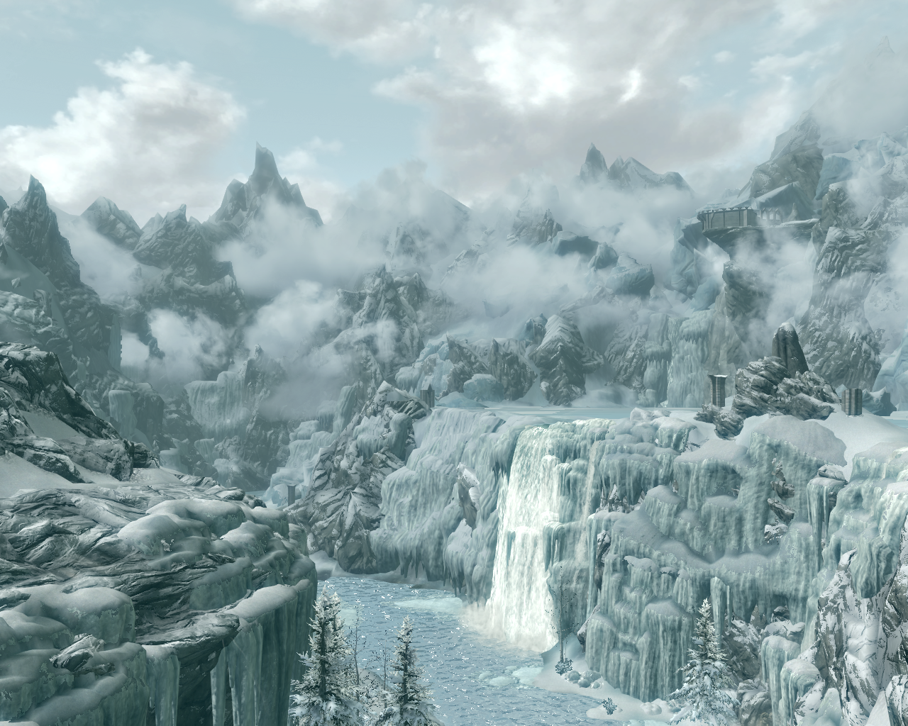[Post Oficial] The Elder Scrolls V: Skyrim Edición Legendaria  - Página 25 Forgottenvale