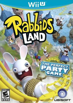 Rabbids Land (NA)