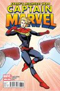 Captain Marvel Vol 7 7