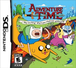 NDS Game Cover