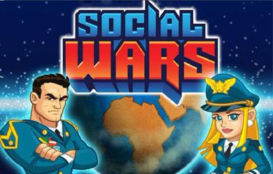 Tools social point ( Social empires & social wars )