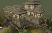Tutorial Island bank
