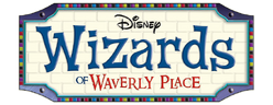 Wizards of Waverly Place logo