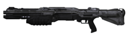H4 shotgun trans