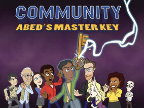 Abed&#39;s master key