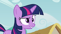 Twilight &#39;And I have never heard of&#39; S3E3