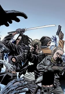 Walking Dead 106 Download