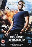 Bourne Ultimatum Postr 2