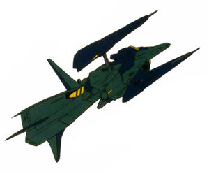ORX-005(GAPLANT) flight a
