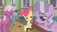 Apple Bloom Seriously? S1E12