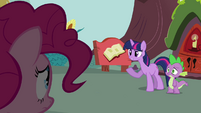 Twilight &#39;Excuse me&#39; S3E03