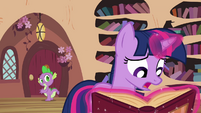Twilight &#39;If I can&#39;t figure out which one&#39;s the real Pinkie&#39; S3E03