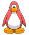 Peach Penguin Create