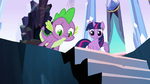 Twilight &#39;That was a little trick Celestia taught me&#39; S3E2