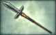 1-Star Weapon - Aeon Spear