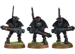 XV15 Stealthsuits