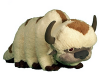 Appa plush