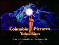 Columbia Pictures Television 1988