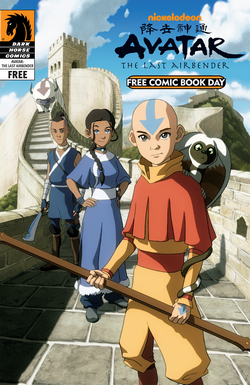 ATLA FCBD 2011 Cover Page