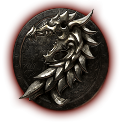 Online ebonheart crest