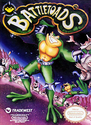 Battletoads Coverart