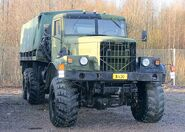 KrAZ 255