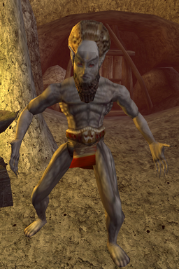 Dagoth Uthol