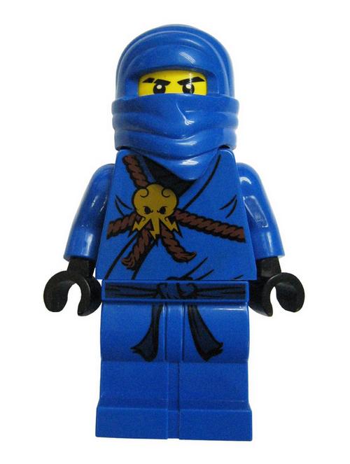 lego ninjago jay retractable pen  ninjago wiki