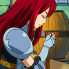 Erza for NickDibuv
