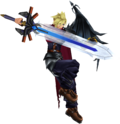 Cloud DLC EX Mode.png