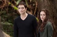Twillight breaking dawn part 2