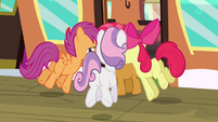 CMC jumping S3E04