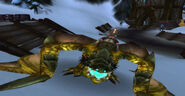 Time-Lost Proto-Drake mount