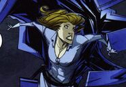 Sharon carter from Onslaught Unleashed Vol 1 3b