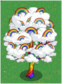 Rainbow Tree2-icon