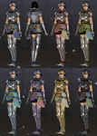 DW7E Female Costume 42