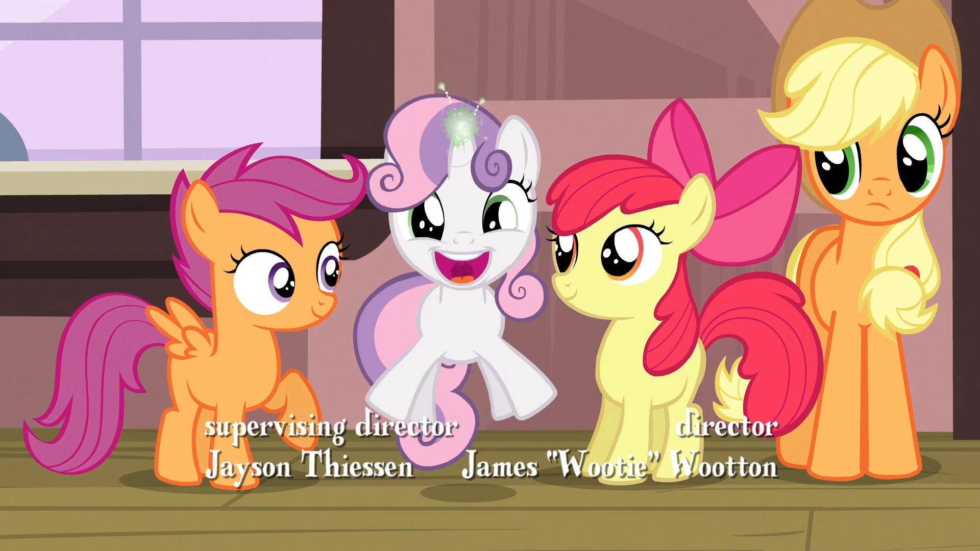 Sweetie Belle   My Little Pony  La Magia De La Amistad Wiki