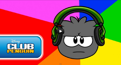 Dubstep Puffle Video