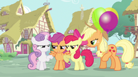 CMC evil laughter S3E4
