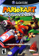 Mario Kart Double Dash (NA)