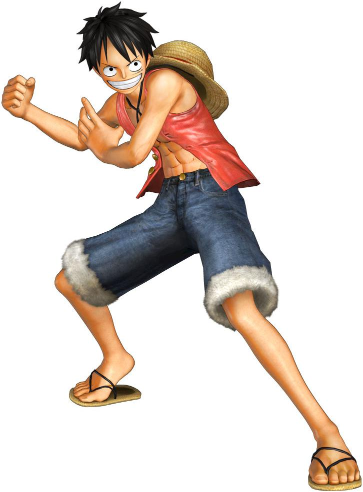 One Piece: Pirate Warriors - The One Piece Wiki - Manga ...