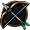 Arrow weakness icon