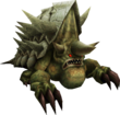 Shell Dragon-FFIX
