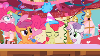 CMC Cheer Up 8 S2E6